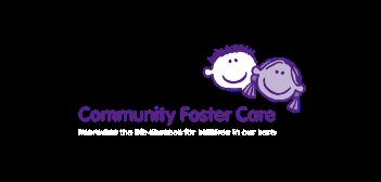 Community foster care logo